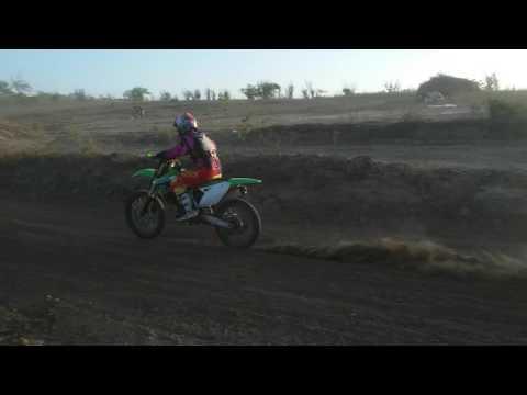 Treino de Motocross em Arara PB - Capitinga Cross #27 João Neto #73