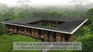 Arboreal Platform: Holcim Awards Silver 2014 for Latin America – Project Overview