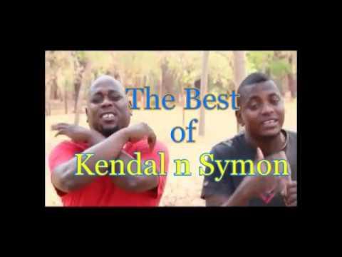 The Best of Symon &Kendal(Mafumu azakudya)-DJChizzariana
