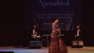 Аксенова Ксения. Гала концерт.