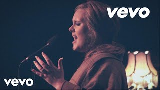 Someone Like You - Adele  (Video)