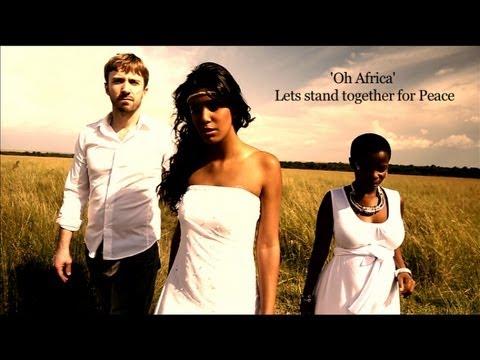 OH AFRICA - Alisha Popat