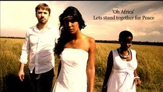 OH AFRICA - Alisha Popat (feat. Peter Hollens, Zolani Mahola)