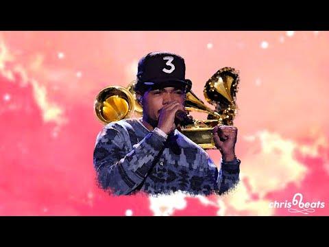 "Chance the Rapper Feel Good Type Beat ""Soul Food"" ft. Leon Bridges   prod. by chrisbbeats"