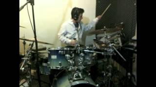 La Soledad - DLG (Drum Timbal Cover)
