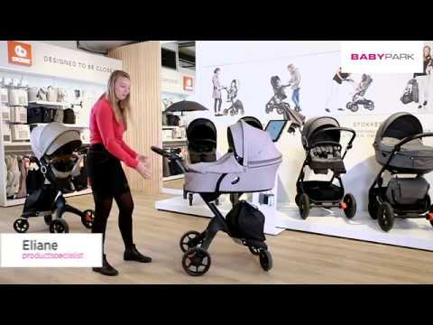 Stokke Xplory V6 kinderwagen | Review