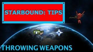 Starbound pro tips - ฟรีวิดีโอออนไลน์ - ดูทีวีออนไลน์ - คลิป