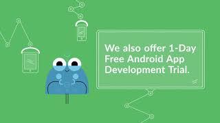 Android App Development Services, Android App Development Company - The Brihaspati Infotech