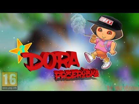 Dora [Przeróbka, YTP] (link w opisie)