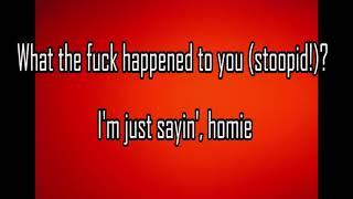 6ix9ine(69)   STOOPID Ft. Bobby Shmurda Lyrics