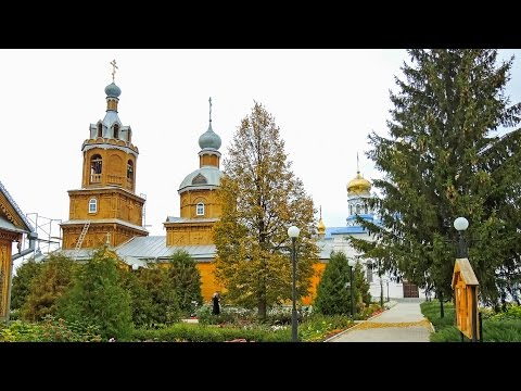 О.иоанн храм сошествия святого духа на даниловском кладбище