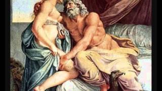 Jacques Ibert: Les Amours de Jupiter (1945)