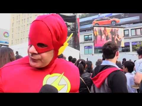 YoutubeFanFest в Торонто