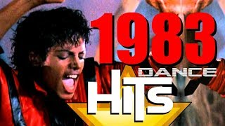 Best Hits 1983 ★ Top 100 ★