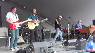 10000 Maniacs - My Mother the War (The Canyons 2015)