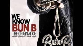 BUN B FT. DRAKE-ITS BEEN A PLEASURE 2011