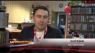 preview picture of video 'Coraz bardziej świadomi - Warto żyć dla kogoś Przygodzice (Wydarzenia TV Proart 02.02.2015)'