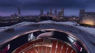 Mercedes-Benz Stadium: A feat of stadium design & engineering