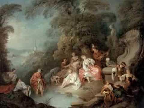 Keyboard suite in D minor (HWV 437), Sarabande (1733) (Song) by George Frideric Handel