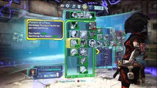 BORDERLANDS 2 | Mechromancer Build | Deadly Duo - YouTube