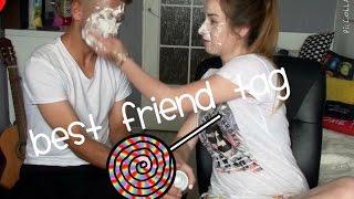 BEST FRIEND TAG | Sylwia Lipka