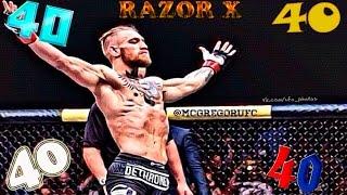 UFC KNOCKOUTS # 40 ПОДБОРКА НОКАУТОВ В MMA МАЙ 2015