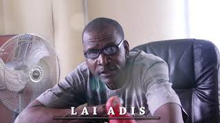 Lai Addis Endorsement Of  Seraph Singers