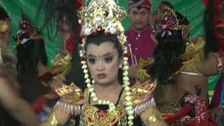 Gambar cover Sari Utomo Junggul Bandungan - Festival Tari Rakyat