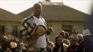 Fezile shoots his shot – Isibaya | Mzansi Magic