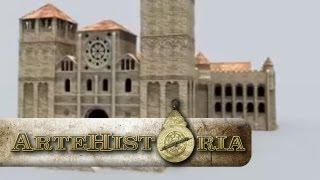 preview picture of video 'La Catedral de Santiago de Compostela'