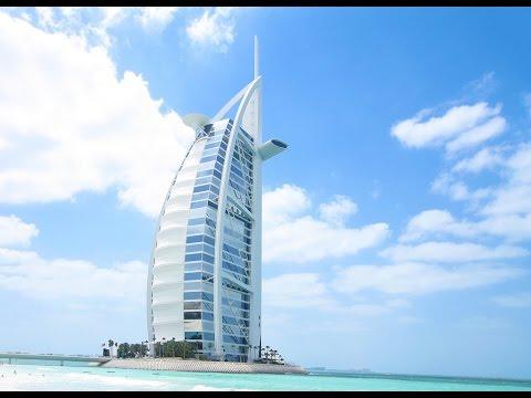 Дубай город в пустыне - ФИЛЬМ 1 (HD)
