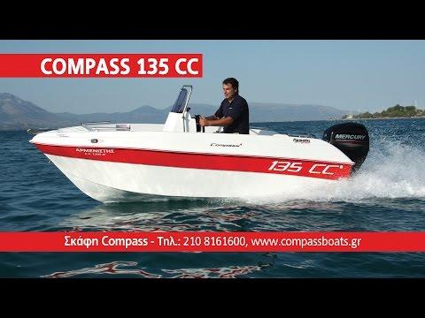 Compass 135 CC στο μικροσκόπιο