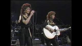 Mr. Pain - The Judds - Live