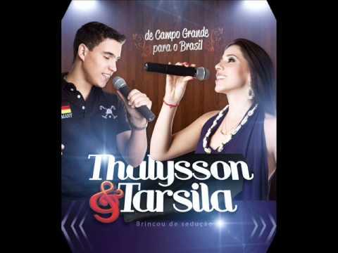 Disfarce - Thalysson e Tarsila