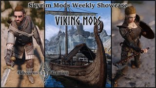 Skyrim Mod Showcase