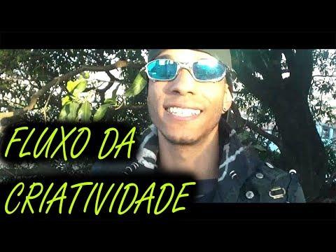 NO FLUXO DA CRIATIVIDADE !!!