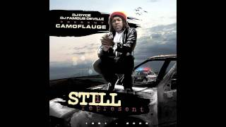 camoflauge strictly 4 da streets