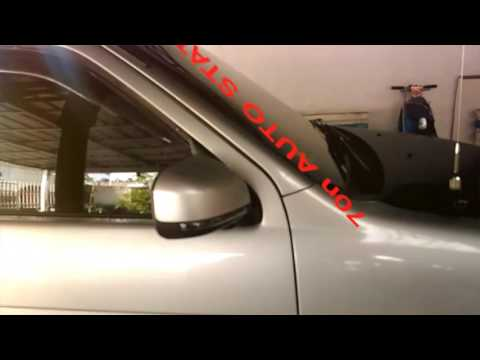 Video Modifikasi Spion Double Reetrack Daihatsu Taruna