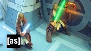 Robot Chicken: Star Wars (2007) Video