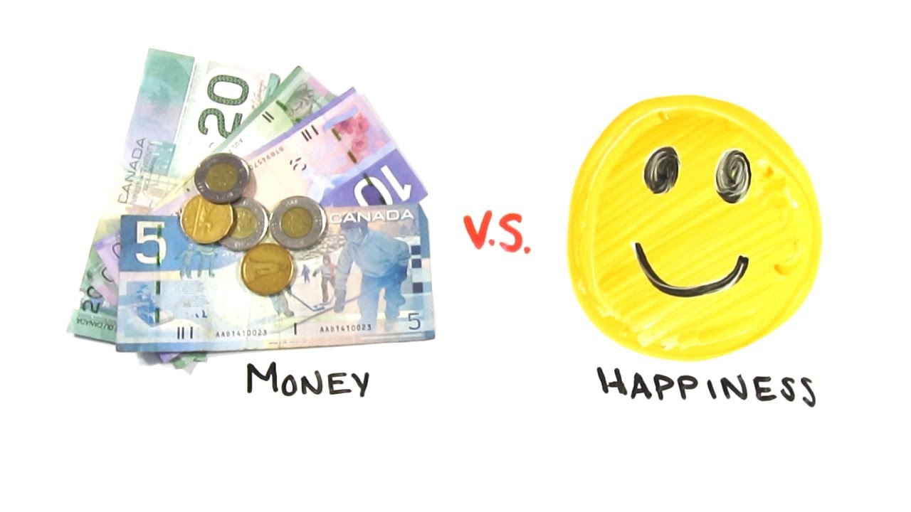Science Answers The Question If Money Can Buy Happiness