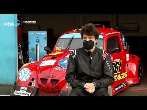 Zolder Fun Festival 2020: Quentin Laruelle (Leader Racing)