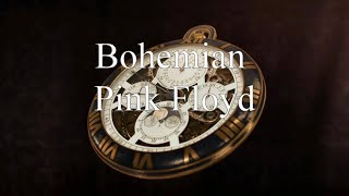 Video Bohemian Pink Floyd - TIME