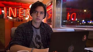 Cole Sprouse Reveals WHY He Doesn't Want Dylan Watching Riverdale