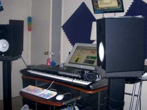 Sam Rawsteen's Studio aka BeatsBySamRawsteen