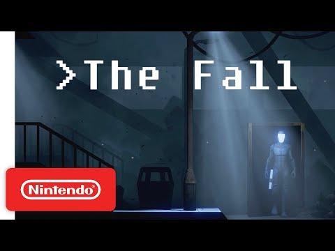Trailer de lancement sur Switch de The Fall