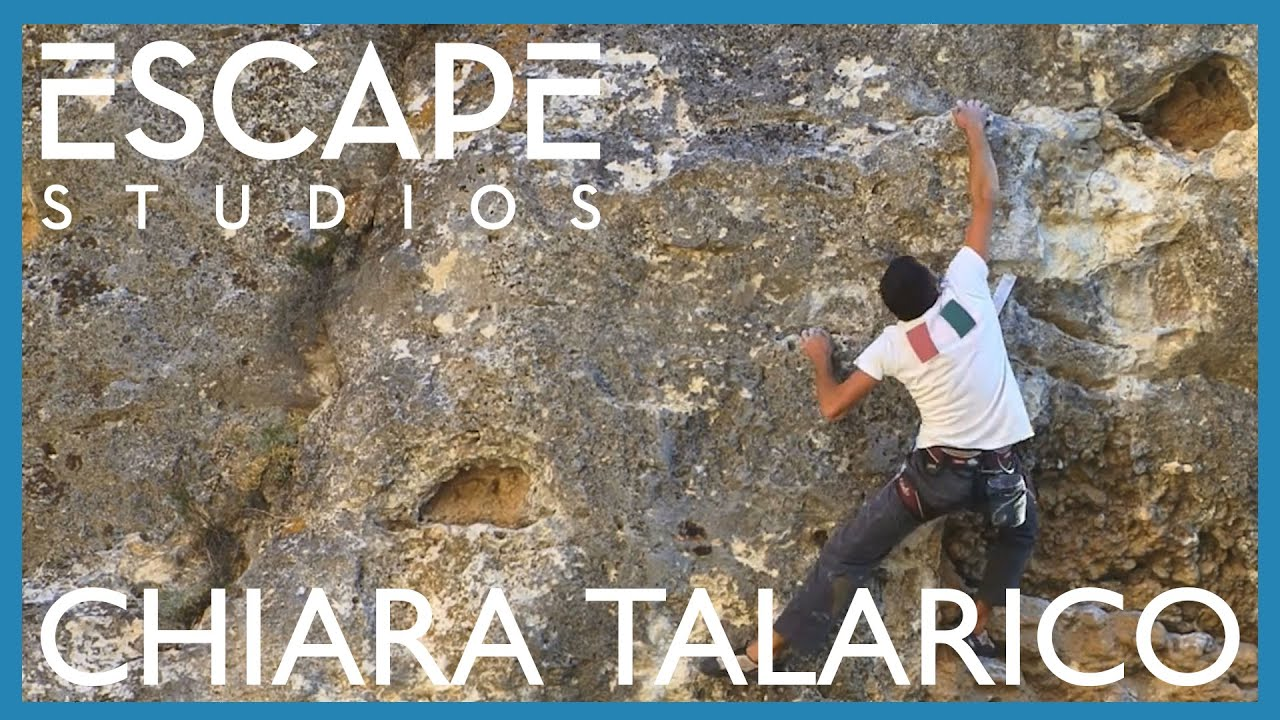 Escapee Showreels - Chiara Talarico