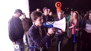 Shawn Mendes - Something Big (Behind The Scenes) (VEVO LIFT)