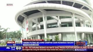 BMKG Indonesia Dilanda Kemarau Basah