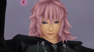 Kingdom Hearts Re:CoM (PS4) - Final Boss: Marluxia No Damage/Sleights (Proud Mode)