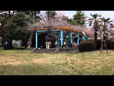 Oroshimachi Park, Wakabayashi-ku, Sendai, Miyagi